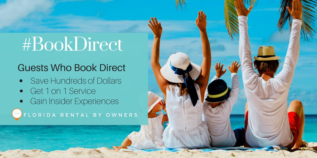 Book direct with Breathe Easy Rentals