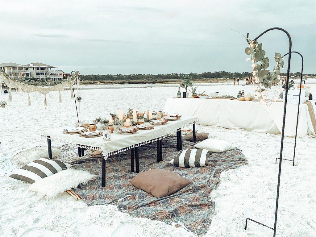 Cynefin - Outdoor dining in Destin, Miramar Beach, and 30A